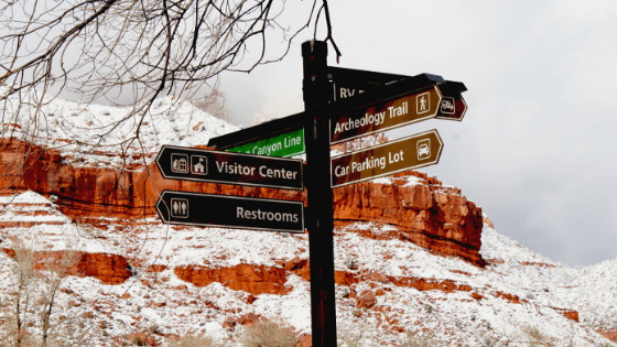 Angels Landing Closed: 7 More Scenic Trails to Enjoy While Social-Distancing